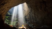 Son Doong Cave in the central province of Quang Binh opened to tourists in 2013 and has become a top adventure destination in Vietnam