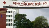 Hospital for Tropical Diseases in HCMC is allowed test for Covid-19