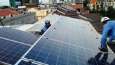 Vietnam has 42,187 rooftop solar power projects
