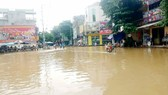 Flash floods leave eight dead and missing, seven injured in Northern region