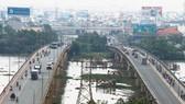 Binh Trieu 2 Bridge, Road Project