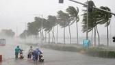 Central region to brace for more typhoons in October, November