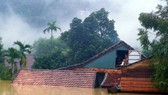 Donations sent to flood-hit victims in central region