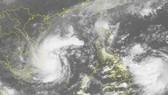 Storm Etau kills two people