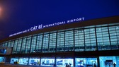 Vietnam Airlines deploys online check-in service at Cat Bi Airport