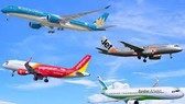 Environmental protection tax reduction on aviation fuel to extend through 2021