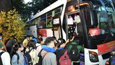 HCMC supports over 3,800 poor students, workers return home to enjoy Tet