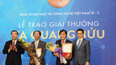 Ta Quang Buu Prize 2021 has four nominations