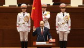 Nguyen Xuan Phuc elected as State President of Vietnam