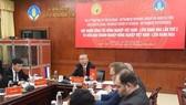 Vietnam, Russia continue to strengthen mutual export, import activities