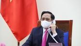 PMs look to boost Vietnam – Japan partnership