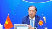 Vietnam proposes ASEAN, China prioritise coordination in Covid-19 fight