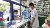 Medicine buyers for respiratory diseases must perform health declaration