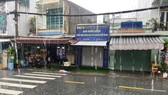 South braces for thundery showers due to storm Choi-Wan