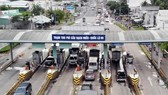 Rach Mieu Bridge BOT project to implement toll collection for second phase