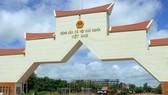 Tay Ninh Province opens Tan Nam-  Meun Chey international border gate