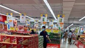 HCMC supermarket chains extend operation time by three to four hours a day