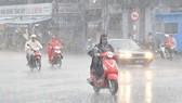 Northern region braces for unseasonable floods, tropical depressions