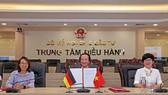 Germany pledges over EUR113.5 million in ODA for Vietnam