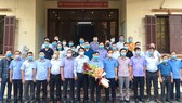 Central provinces continue sending medical staff to HCMC, Binh Duong