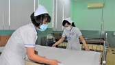 Binh Thanh District has new Covid-19 treatment facility