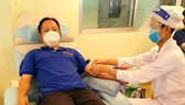 Hospitals in Mekong Delta confront severe blood shortage for emergency situation