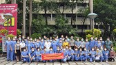 Hanoi sends medical workers to support HCMC in Covid-19 fight
