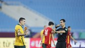 VFF proposes to review refereeing after Vietnam- Australia match