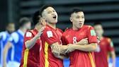 Vietnam futsal national team sets target to win Panama
