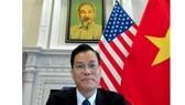 Vietnam - US mutual support in Covid-19 fight wins high appreciation