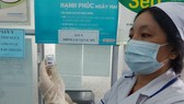 Mekong Delta localities implement large-scale Covid-19 vaccination