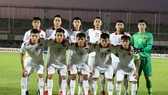 Vietnam U22 football team expected to defeat Chinese Taipei