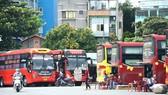 Interprovincial passenger transport activities yet smooth