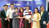 Các nghệ sĩ tài danh của sân khấu thành phố cùng tham gia trong vai trò BGK, ban huấn luyện tại cuộc thi CVVC 2020