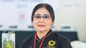 NGƯT, chuyên gia văn hóa ẩm thực Triệu Thị Chơi