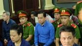 """Vụ gây thiệt hại 3.608 tỷ đồng tại Ngân hàng TMCP Đông Á: Vũ """"nhôm"""" khẳng định mình không phạm tội"""