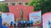 Thành đoàn TPHCM phát động đợt kỷ niệm 90 năm Ngày thành lập Đảng trong đoàn viên thanh niên