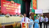 Đồng chí Lê Minh Khoa tiếp tục làm Bí thư Đảng bộ Lực lượng TNXP TPHCM