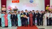Đồng chí Hứa Quốc Hưng tái đắc cử Bí thư Đảng ủy các KCX-KCN TP