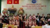 Đồng chí Nguyễn Mạnh Cường tái đắc cử Bí thư Quận ủy quận Thủ Đức