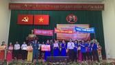 Quận 9: Đảng bộ phường Trường Thạnh giành giải Nhất hội thi Tuyên truyền về học tập và làm theo gương Bác