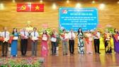 TPHCM: Nhiều địa phương kỷ niệm 90 năm Ngày truyền thống MTTQ Việt Nam