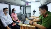 TPHCM đã hoàn chỉnh 41.288 thẻ CCCD gắn chíp điện tử để trả cho công dân