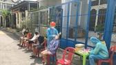TP Thủ Đức: UBND phường Tam Phú tìm người đến tiệm bán cá cảnh trên đường Phú Châu liên quan ca nghi mắc Covid-19