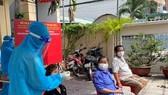 3 phường với hơn 101.000 dân ở TP Thủ Đức được gỡ phong tỏa