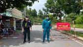Từ 18 giờ ngày 30-7, TP Thủ Đức dừng thiết lập phong tỏa cách ly y tế tại các phường