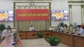 Chủ tịch UBND TPHCM Nguyễn Thành Phong: TP quyết tâm giữ vững mục tiêu phát triển kinh tế - xã hội