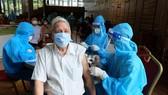 Quận 7 vận động người dân tiêm vaccine Vero Cell