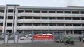 Quận 7 thêm bệnh viện điều trị bệnh nhân mắc Covid-19 với quy mô 290 giường