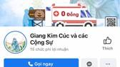 """Chủ tài khoản fanpage """"Giang Kim Cúc và các cộng sự"""" bị phạt 10 triệu đồng"""
